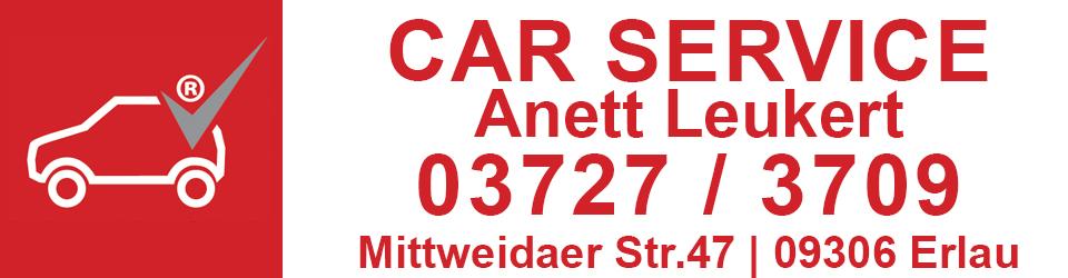 Car Service Anett Leukert in Erlau / Sachsen